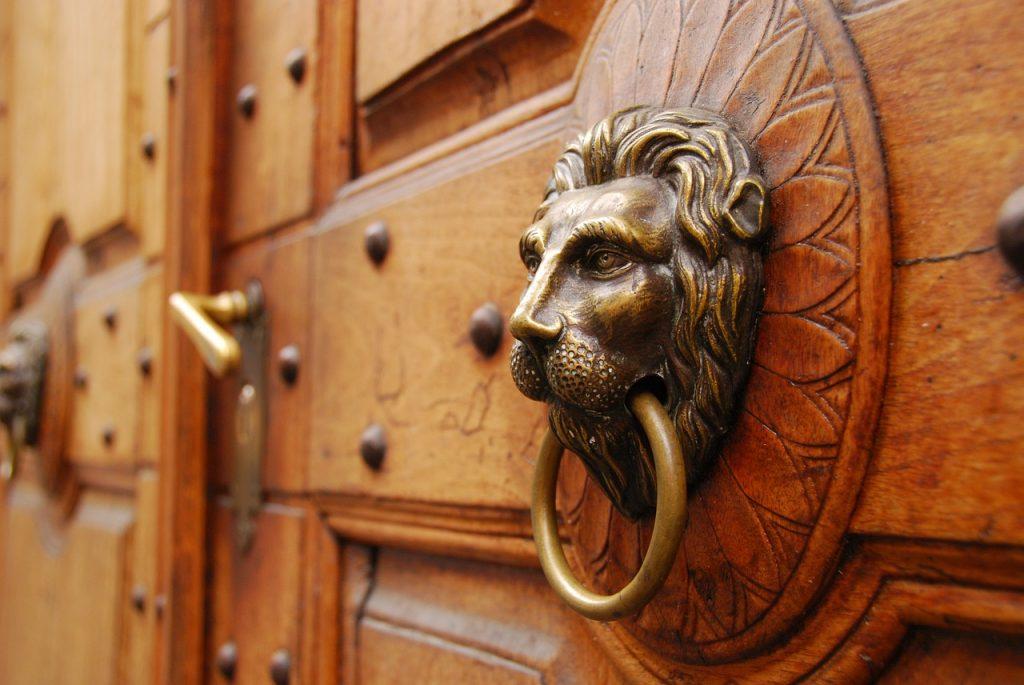 cierre puertas